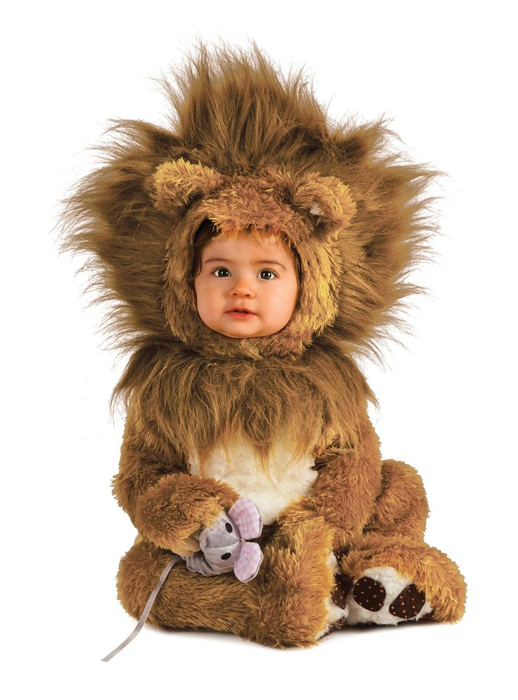 Amazon.com: Rubie's Costume Infant Noah Ark Lion Cub Romper: Infant And Toddler Costumes: Baby