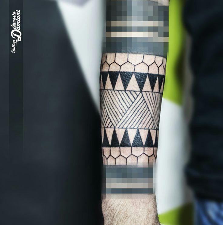 Tattoo by Saverio Alan Damiani  Instagram @saverio.damiani.art