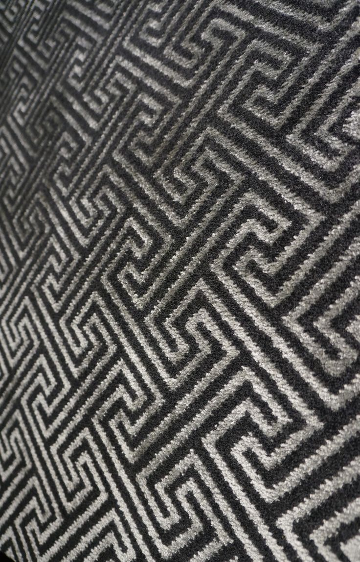 One Of The Latest Trends In High End Broadloom Is The Use Of Viscose To Give