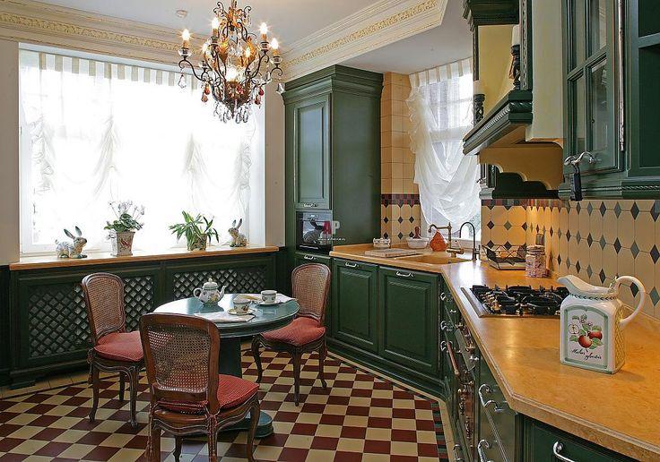 Оформление кухонного окна - фото идей для современной кухни