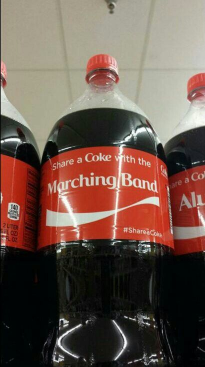 Marching Band is life!!!