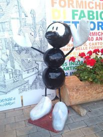 La nostra formicona #formiche