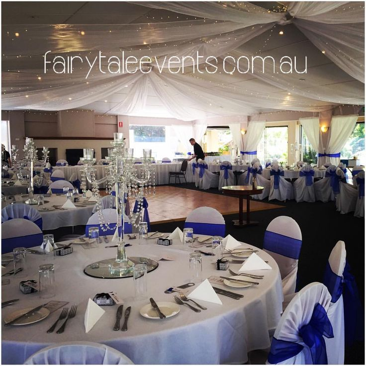 See this Instagram photo by @fairytaleeventsau • 14 likes