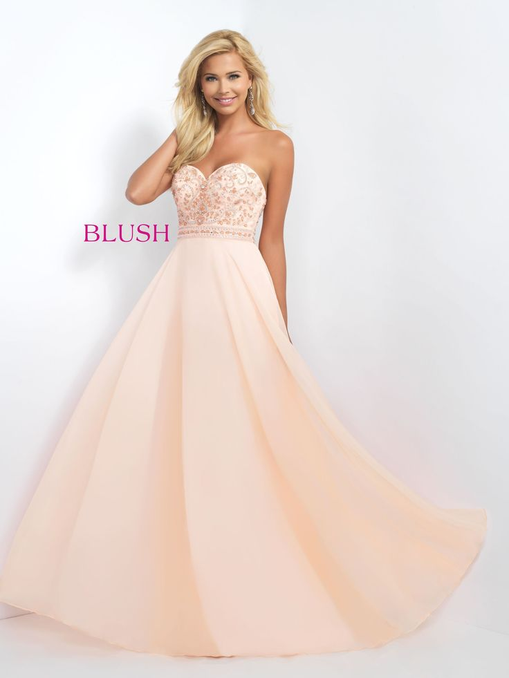 Blush Prom 11100 Iced Dreamsicle