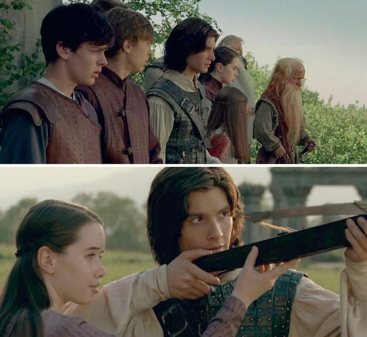 The Chronicles of Narnia – Prince Caspian (2008) Starring: Skandar Keynes as Edmund, William Moseley as Peter, Ben Barnes as Prince Caspian, Georgie Henley as Lucy, Anna Popplewell as Susan, Peter Dinklage as Trumpkin, and Vincent Grass as Doctor Cornelius.
