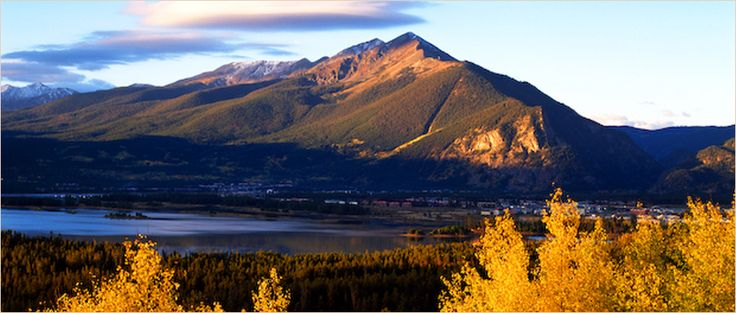 Frisco Colorado Vacation Packages, Lodging Rentals, Tourism for Breckenridge, Dillon, Copper Mountain, Vail