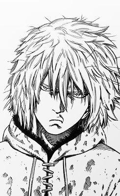 Vinland Saga   Manga Spotlight 15   Anime Amino