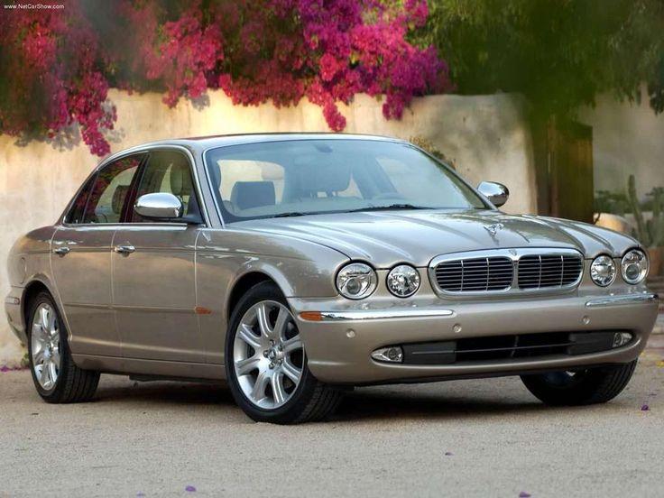 Jaguar XJ8 ... memory lane... I miss my Jag