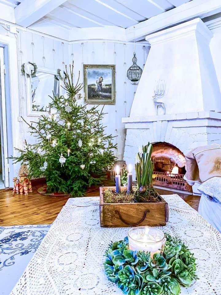 Venäläinen Joulu