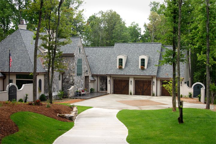 38 best images about high end greenville on pinterest for Cottage style homes greenville sc