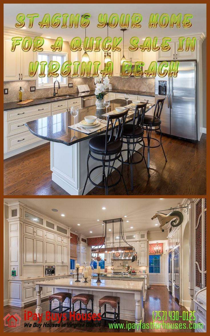 How to Staging Your Home for a Quick Sale in Virginia