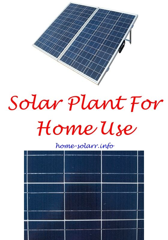 Diy Solar Water Solar Power House Solar Solar Energy Kits