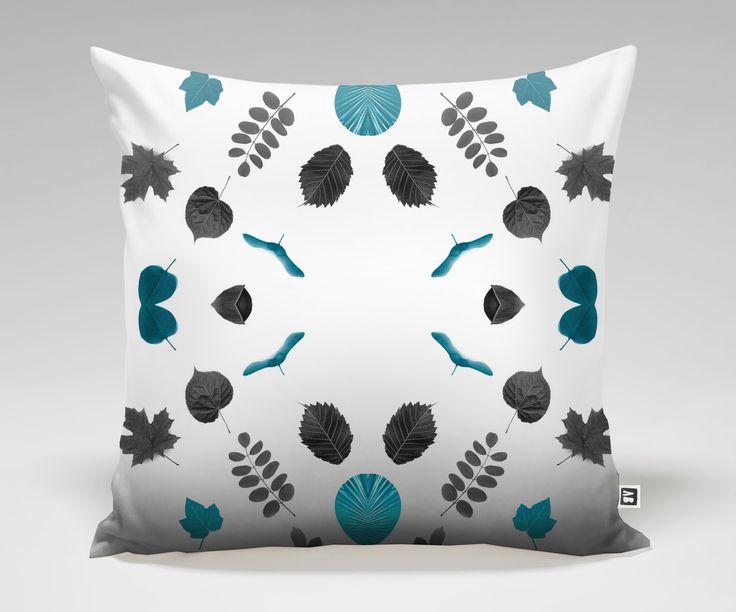 CLO Pillow #9 City Leafs
