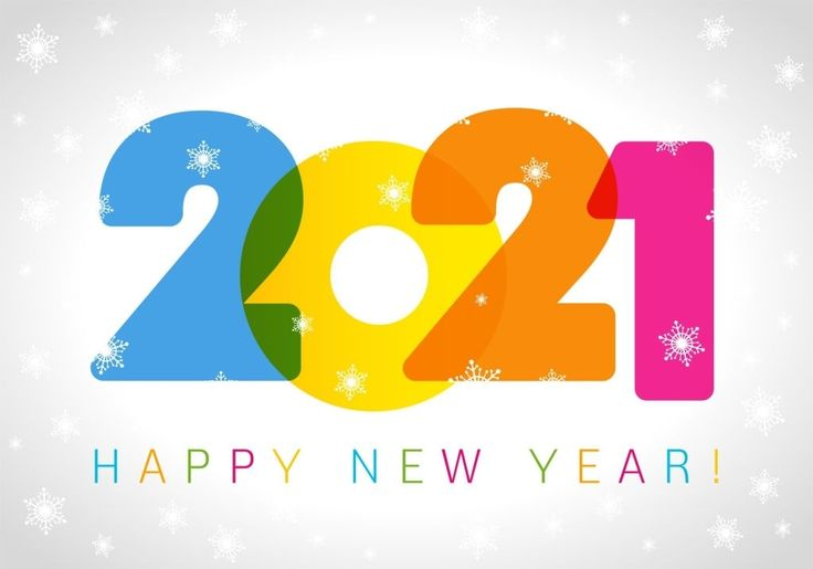 Happy New Year Images 2021, Wallpapers, Pictures, Photos ...