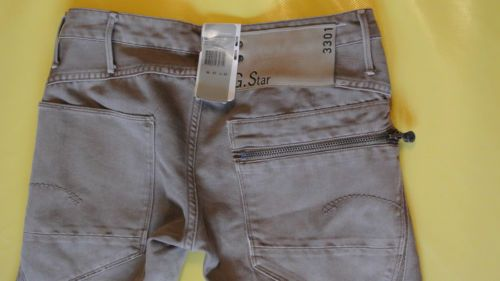 59$ G-STAR-RAW-Women-BREAKER-TAPERED-Jeans-POLY-TWILL-Denim-Pants-Sahara-W27-L32 #G-Star #G-StarRAW #Women #Breaker #Tapered #Jeans #PolyTwill #Denim #Pants #Sahara #Brown