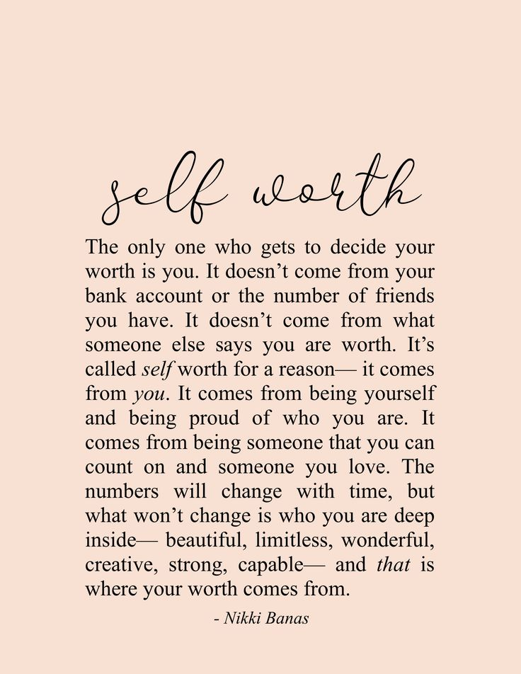 Self Worth Quote & Poetry - Nikki Banas, Walk the Earth