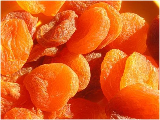 15 Best Benefits Of Dried Apricots For Skin,  Hair And Health From stylecraze.com