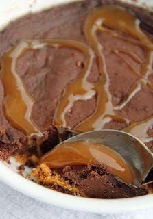 5 Minute Chocolate Cheesecake