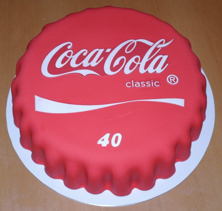 81 Best Coca Cola Cakes Images On Pinterest Coke Cola Cake