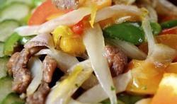 Filet pur en witloof in de wok | gezondheid.be