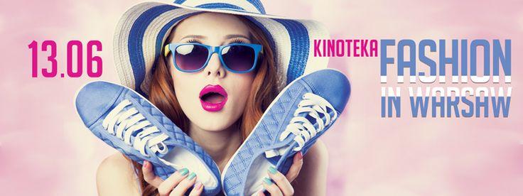 Fashion in Warsaw - targi polskiej, niezależnej mody. 50 najlepszych, różnorodnych polskich projektantów z ubraniami, biżuterią i dodatkami. Wspieramy polską modę i lokalnych producentów! WEJŚCIE ZA DARMO! Zgłoszenia dla wystawców tylko drogą mailową : fashioninwarsaw@gmail.com + zdjęcia i opis marki