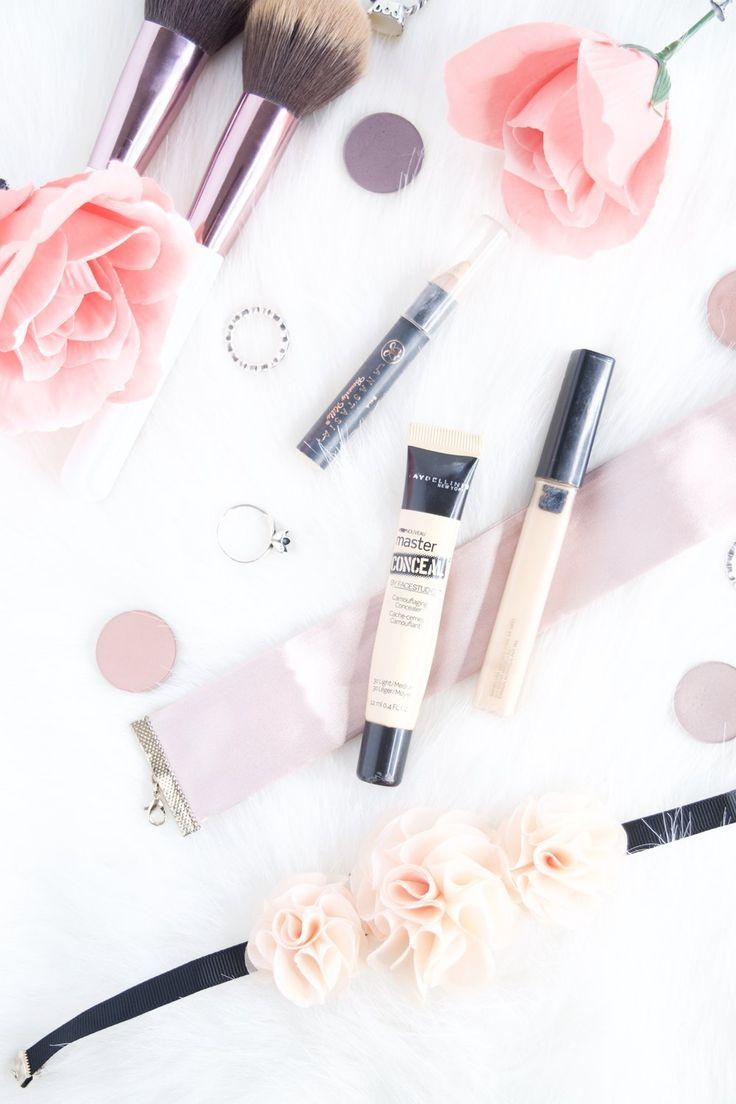 Concealer 101: How to use a concealer and a color corrector. What's the difference? For more makeup tips, tricks and looks, visit www.princessmiiaa.com