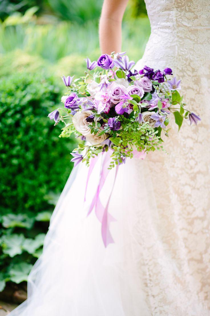 278 best purple weddings images on pinterest | purple wedding