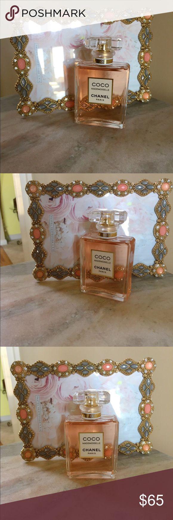 COCO MADEMOISELLE Eau De Parfum Intense Spray An intense