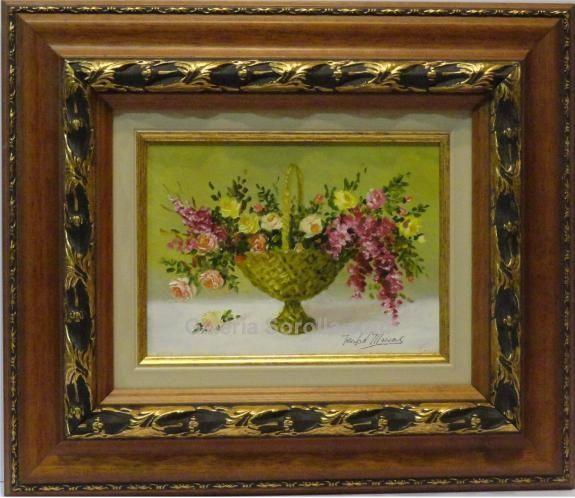 Mejores 9 im genes de cuadros de miniaturas de colecci n for Marcos para pinturas