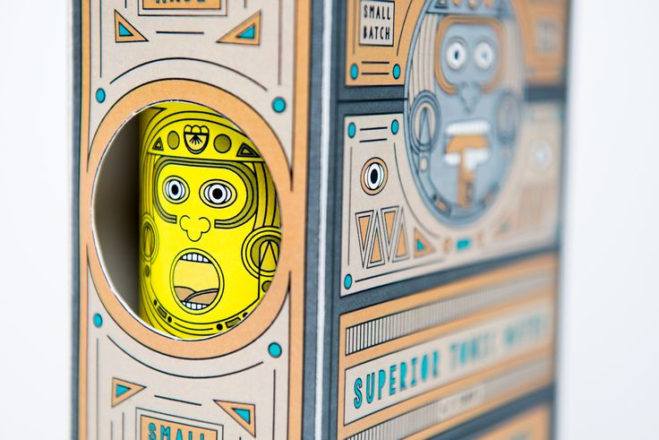 """Check out this @Behance project: """"1724 Tonic Water Re-Brand"""" https://www.behance.net/gallery/45720385/1724-Tonic-Water-Re-Brand"""