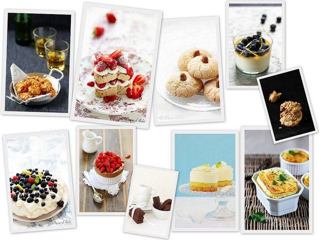 164 best images about trucs cuisine on pinterest - Que cuisiner avec des blancs d oeufs ...