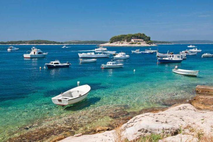 croatia vacation destinations