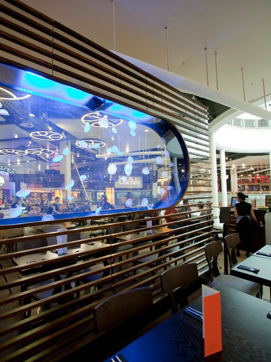 Great Restaurant Interior Design Of Chaobaby Birmingham With Modern Stylish Decoration Ideas For Inspiration Design Home
