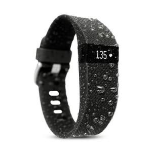Water Resistant Fitbit - How waterproof could be the Fitbit Charge HR. Numerous problems have now been reported about them leaking. Although expensive, the very best one to purchase is with a company called Waterfi. They're one of the finest available at waterproofing fitness trackers.