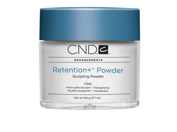 Retention+ Powders   CND....the best!