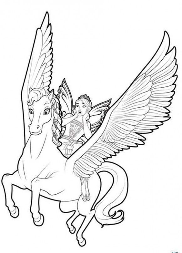 What I Wish Everyone Knew About Fairy Riding A Unicorn Coloring Page Coloring Unicorn Coloring Pages Coloring Pages Princess Coloring Pages