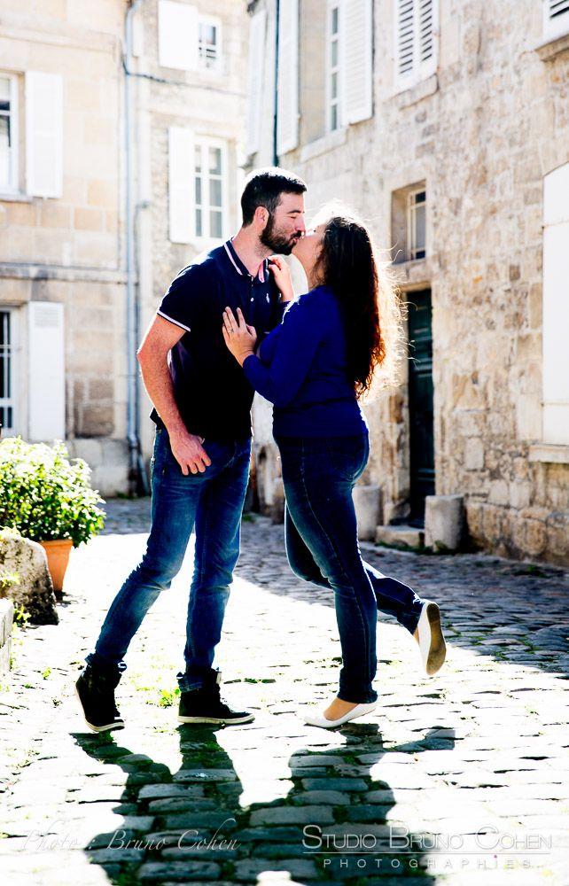 photographe portrait de couple Nogent sur Oise