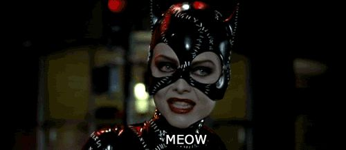 catwoman, batman returns, Michelle Pfeiffer,