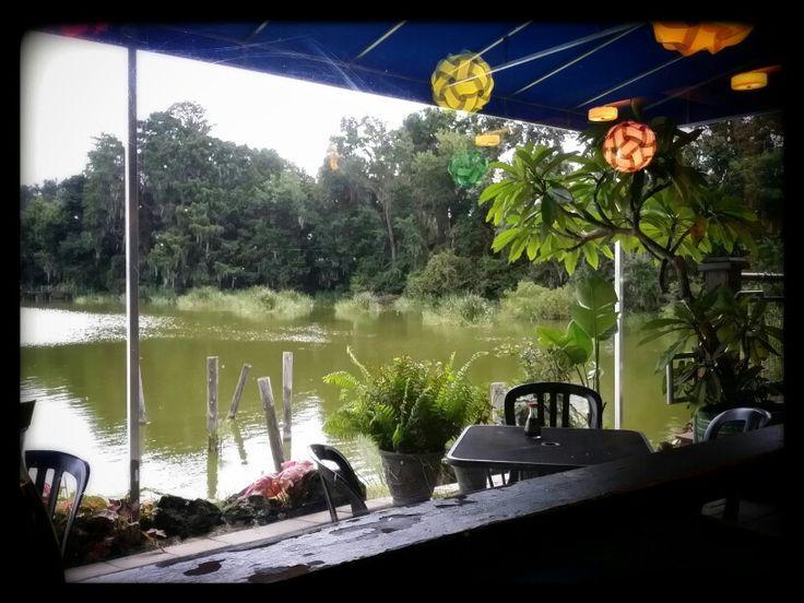Cafe Gardens Gainesville Fl
