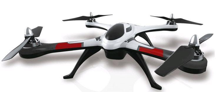 HK X250 quadcopter