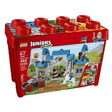 LEGO Juniors - Knights' Castle (10676)