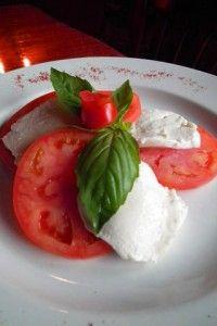 Interested in a #vegetarian dinner with an #Italian flare? Visit Basta Pasta!http://goo.gl/miaVFn