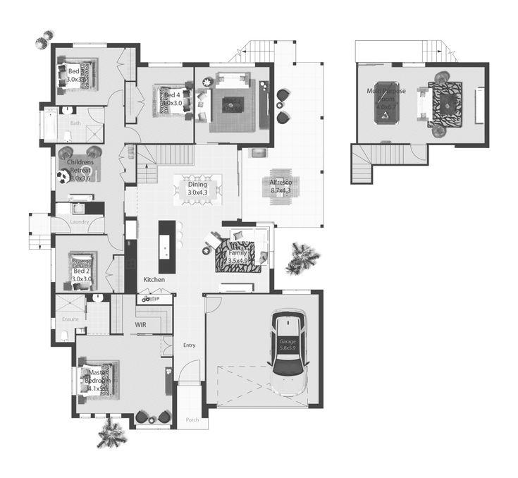 Java - Pycon Homes
