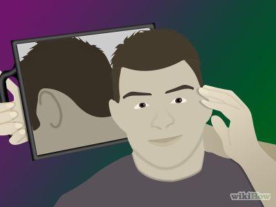 Come Fare un Taglio di Capelli Sfumato -- via it.wikiHow.com