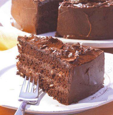 les 25 meilleures idées de la catégorie gateau chocolat noix sur