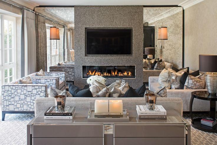 17 best private estate surrey images on pinterest hill for Top interior design agencies london