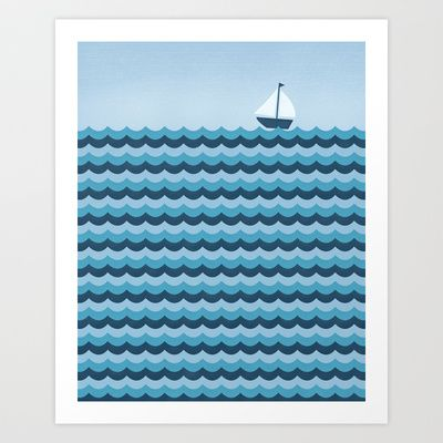 Ocean Waves quilt idea - this would work well with crochet