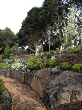 Landscaping Hills Ideas Design, Pictures, Remodel, Decor and Ideas - page 2