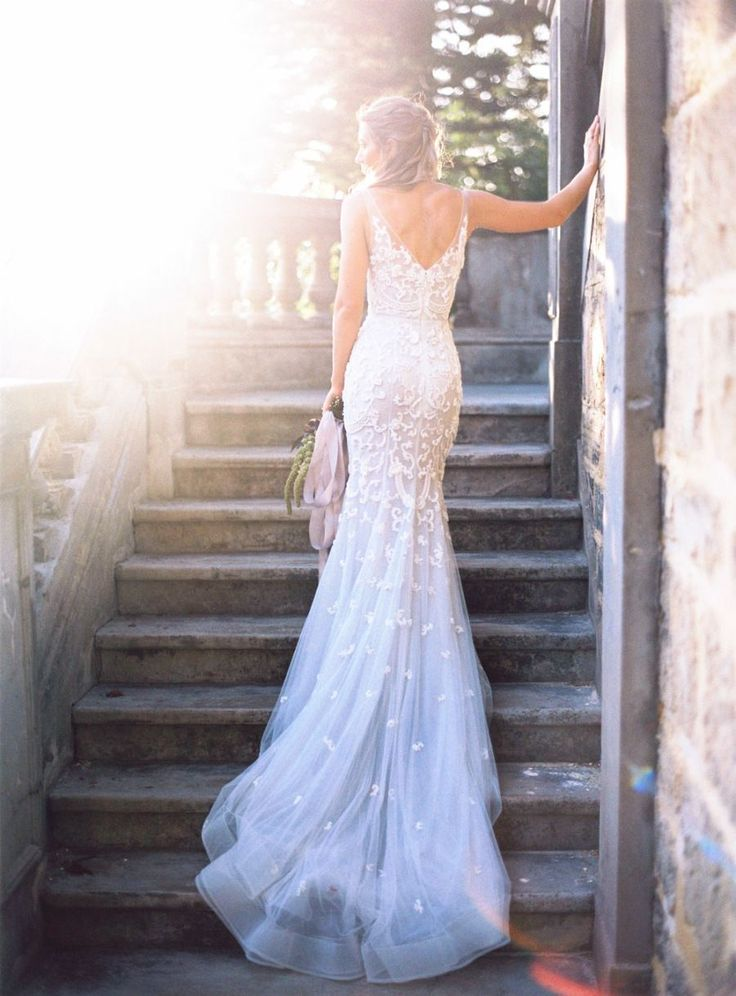 Best 25+ Elegant wedding gowns ideas on Pinterest ...