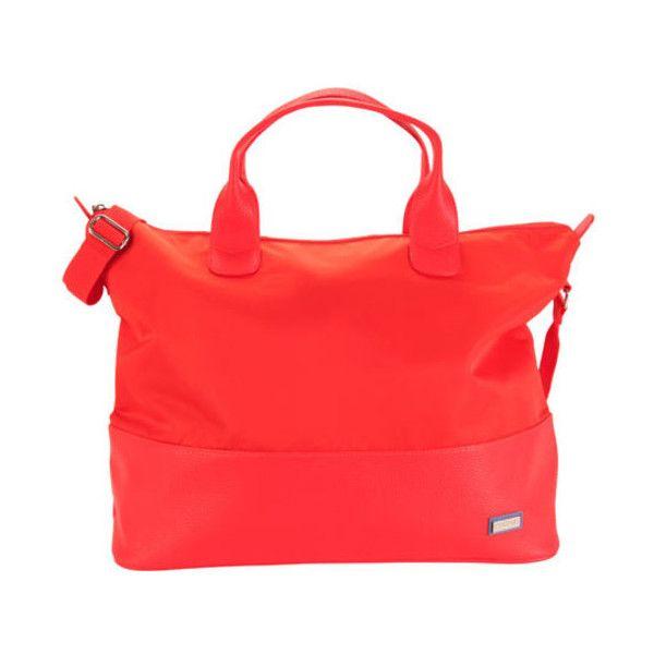 2dfbe651b3 Women s Hadaki by Kalencom Hamptons Tote ( 80) ❤ liked on Polyvore  featuring bags